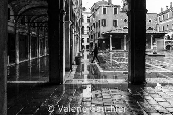 Campo San Giacomo di Rialto - Venise