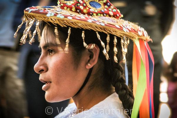 Festival à Cuzco