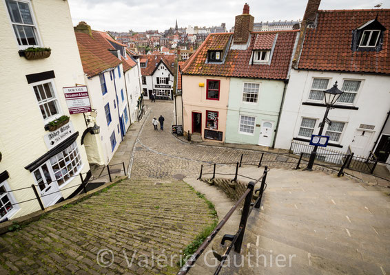 ANGLETERRE - Whitby