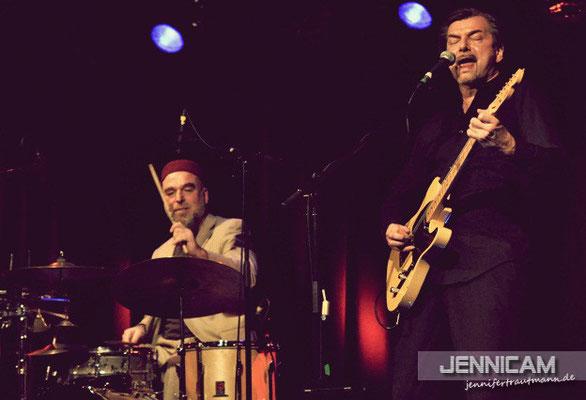 Cobody, Mannheim, 19.12.2012