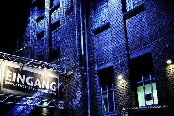 Luxuslärm, Mannheim, 19.10.2013