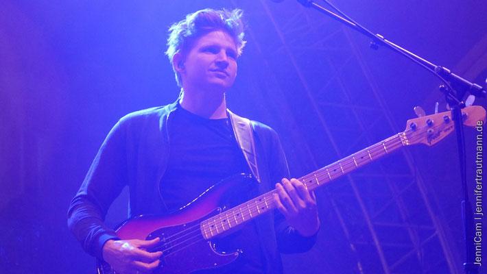 Johannes Oerding & Band