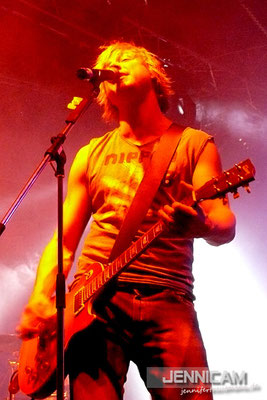 Energy Radio Tour, Stuttgart, 6.12.2006