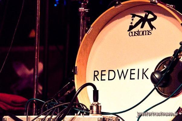 Redweik, Stuttgart, 19.3.2014