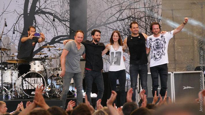 Christina Stürmer & Band