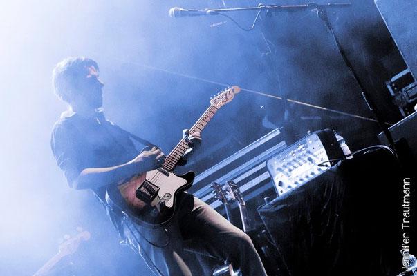 Stanfour@Stadtfest Würzburg, 19.9.2015