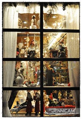 Weihnachtsmarkt Stuttgart, 22.12.2012