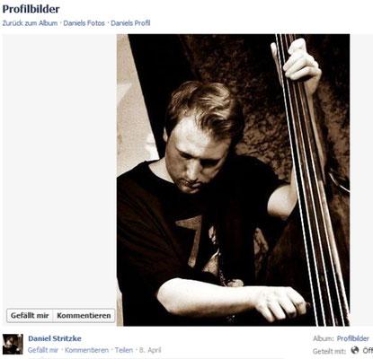 Daniel Stritzke/Fischer Spangenberg Quartett, Stanfour