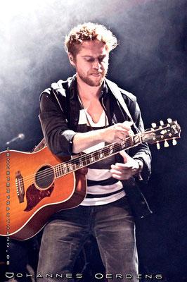 Johannes Oerding, Schorndorf, 15.5.2014