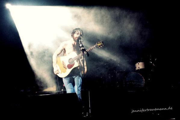 Biffy Clyro, Esch/Luxembourg, 15.12.2013