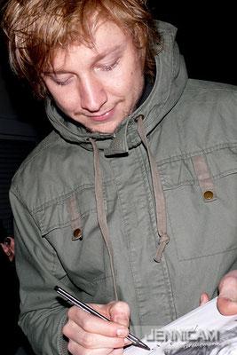 1. Deutschland-Tour, München, 6.2.2007