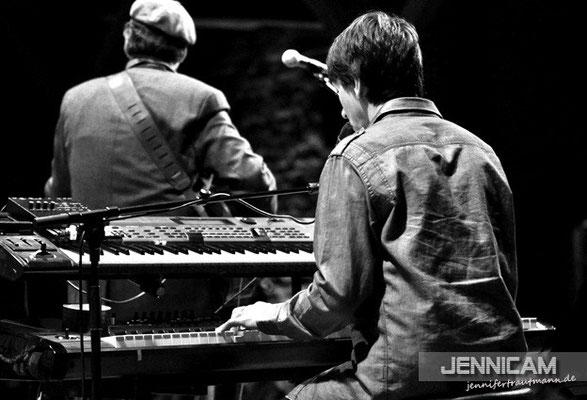 Kosho & Joo Kraus, Bondorf, 26.1.2013