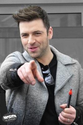 Mark. Westlife. 2010