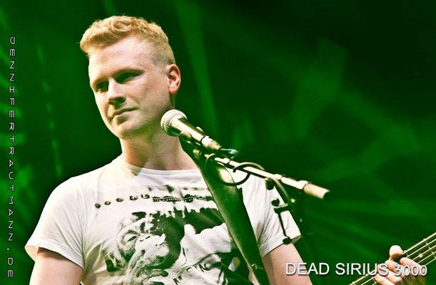 Dead Sirius 3000@Agora Stage