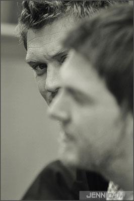 Alex & Konstantin Rethwisch/Stanfour, 2010