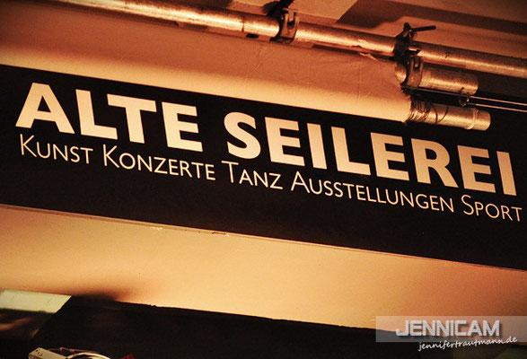 Luxuslärm, Mannheim, 10.11.2012