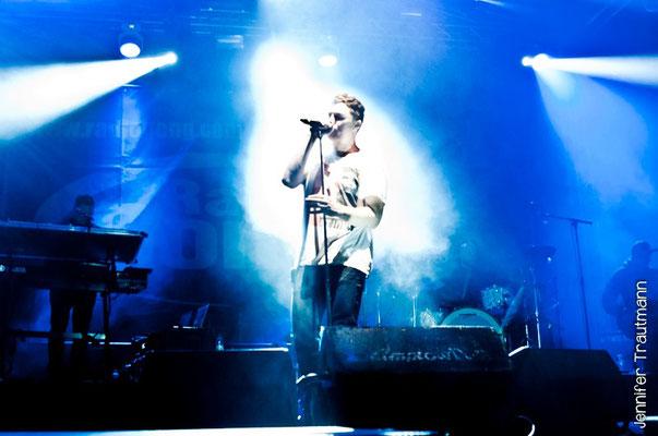 Das Licht! | Stanfour@Stadtfest Würzburg, 19.9.2015