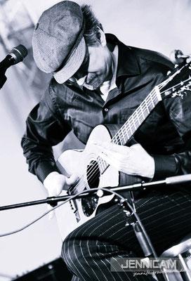 Kosho@Musikmesse, 13.4.2013