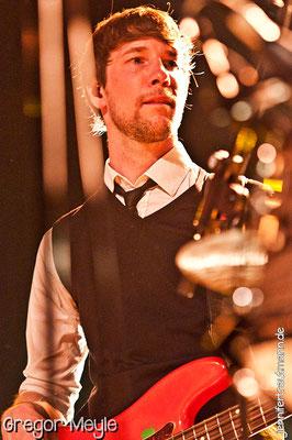 Gregor Meyle, Stuttgart, 1.5.2015