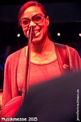 Yolanda Charles