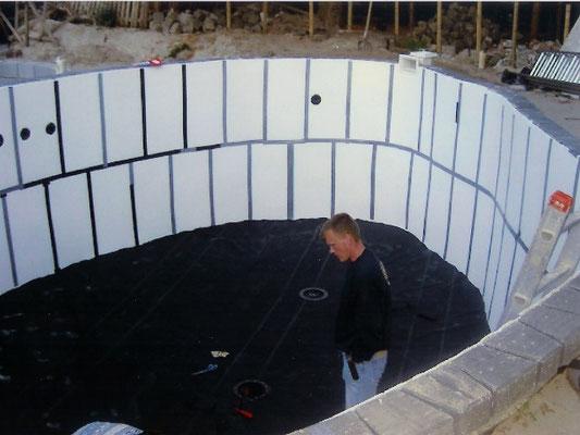 Koivijver 60 kuub Nunspeet