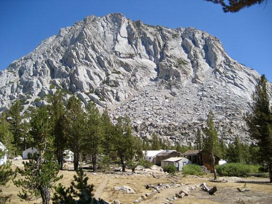 Das Vogelsang High Sierra Camp
