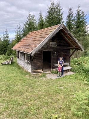 Die Kienberghütte