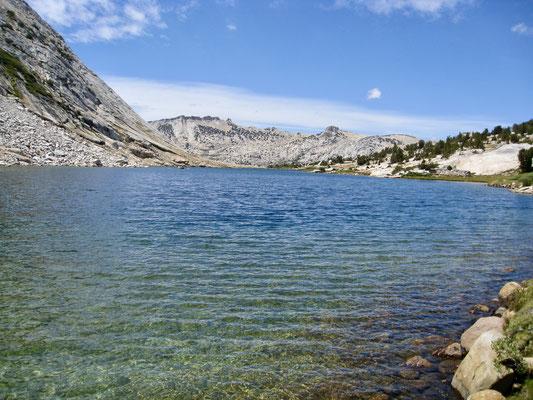 Townsley Lake
