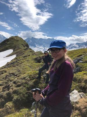 Drei Gipfel an einem Tag