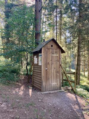 Das Outhouse