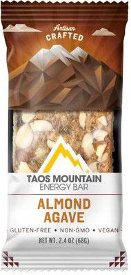 Der König der Energy Bars, wie ein Dessert voller Energy.