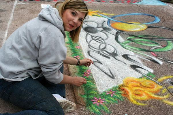Artiste Magali Soppelsa (F)