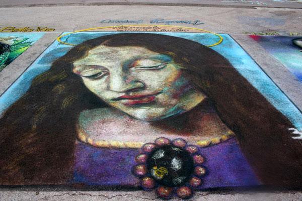 Artiste Francesca Arsi (IT), Sponsor Conseil Régional