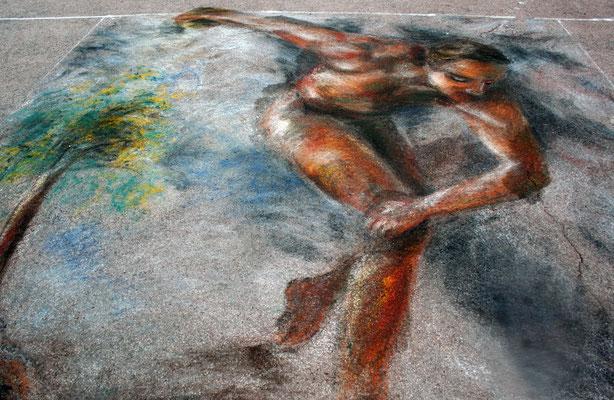 Artiste Jean-Joseph Chevalier (F)