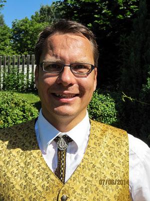 Kapellmeister Robert Saul