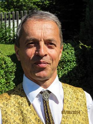 Obmann Stv. Walter Aigner