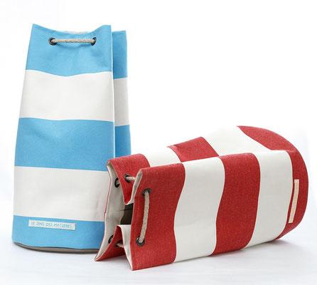 Grand sac marin