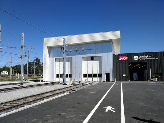 SNCF ANNEMASSE
