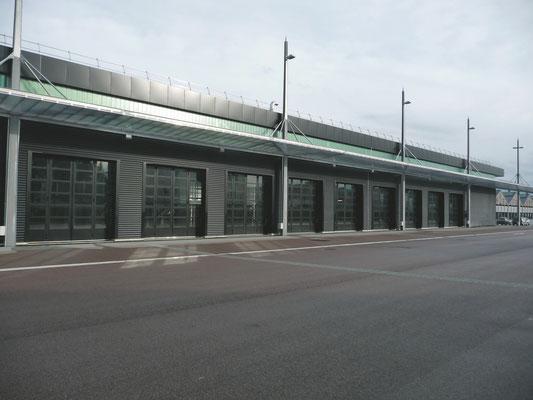 DEPOT BUS DIJON