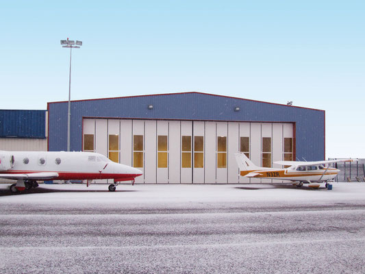 Aérodrome (89)
