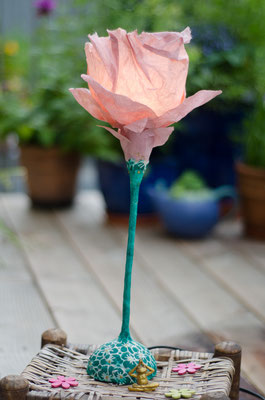Lotusblümchen