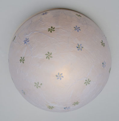 Leuchthalbkugel 4