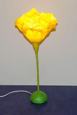 Zitronenblume