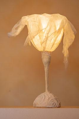 Frisch aus dem Ei gepellt