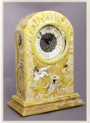 """часы """"Нарциссы"""". 2004"""