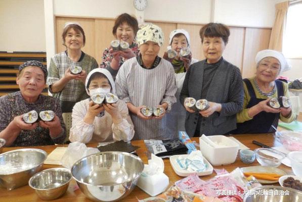 平成30年4月「飾り寿司づくり」