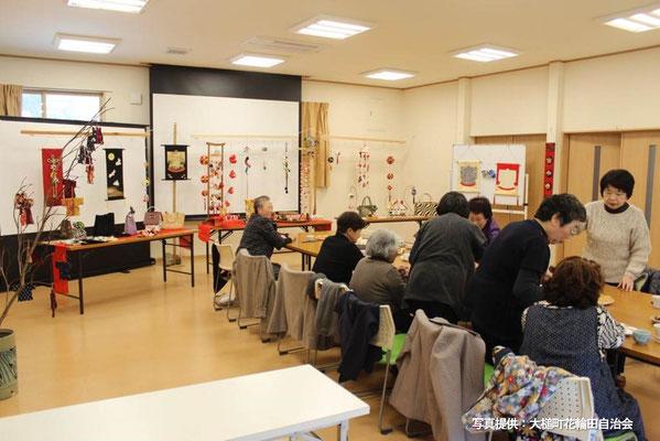 平成31年3月「作品展示会」