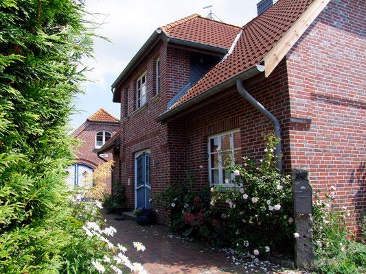Ferienhaus Schulze Fehmarn