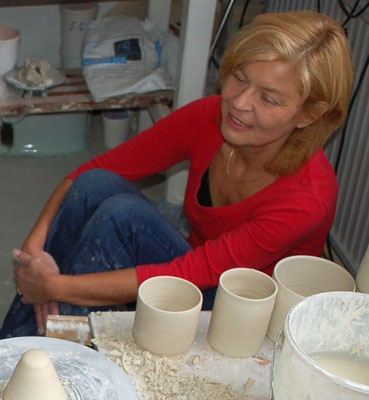 Ulrike Franck