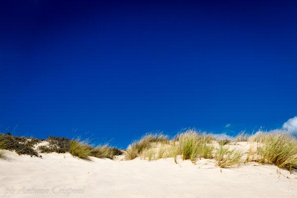 пляж Киа| Chia, юг Сардинии, credits A. Crisponi